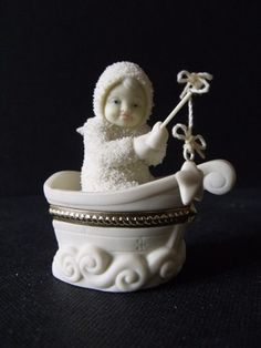 department 56 snow babies | eBay