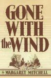 Gone with the Wind. A classic!The movie was on last night!!