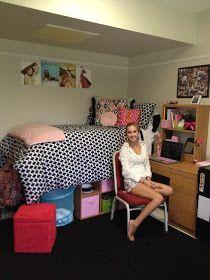 xFashionistaGirlx: College Dorm Decor Series