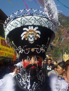 Carnaval de Tepoztlán, Mor. 2013 | Flickr - Photo Sharing!