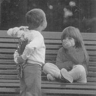 Sweet love:)
