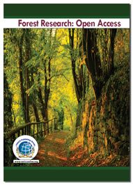 Forest Research: Open Access is an international, peer-reviewed journal elaborating the afforestation, reforestation, challenges & curative measures to prevent the destruction of forests and amazing ecosystem.