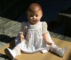 Patsy Ann doll.
