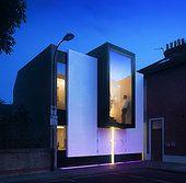 MATT architecture   NUMBER 23 number 23, matt architectur, white architect, 29hr projectarchitectur