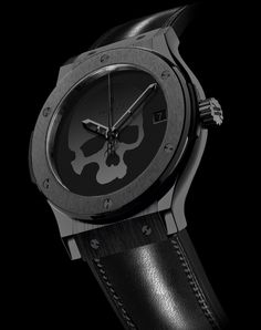 Hublot Skull Bang Watch.