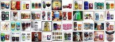 A few of the many images over on the @Craft Cans Instagram account...