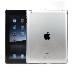 Smart Cover Partner Snap On Slim-Fit Case for Apple iPad 2 - Crystal Clear (Electronics)  http://www.yupda.com/file.php?p=B004XIT4NO  B004XIT4NO