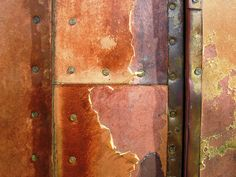 modern take on rust