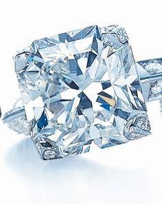 ❦ #Tiffany #Diamond #Ring http://VIPsAccess.com/luxury-hotels-los-angeles.html