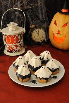 Don't miss these great Halloween treats and a few nifty tricks.