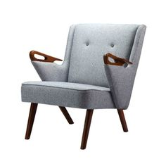 BEATRICE เบียทริส 110017424 - Armchair - Sofas & Armchairs - Living Room - Index Living Mall
