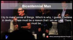 bicentennial man quotes - photo #7