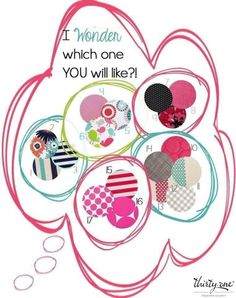 New Thirty One Spring 2014 Prints!