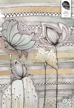 Illustration - Jessica Wilde