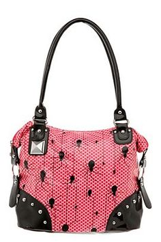 Folter Spider Shoulder Bag