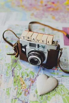 Travel to see the world