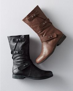 Travel musts on pinterest eileen fisher knit dress and for Eileen fisher motor boots