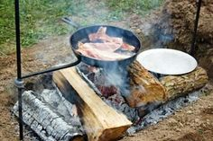http://camping.lovetoknow.com/Campfire_Cooking_Supplies