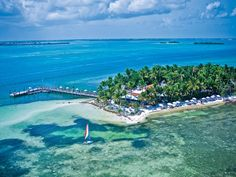 Little Palm Island Resort and Spa, Florida Keys