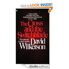 Cross And The Switchblade Ebook Download