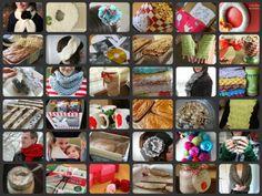 36 handmade gifts