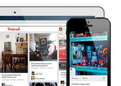 new looks, site design, news, social media, layout, blog, people, medium, pinterest