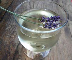 Lavender Cordial Recipe