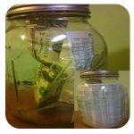 The 52 Week Money Challenge - you game? #52weekmoneychallenge | StuckAtHomeMom.com