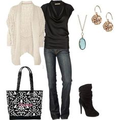 mythirtyone.com/laurat  LOVE the Black Parisian Pop Cindy tote with this!