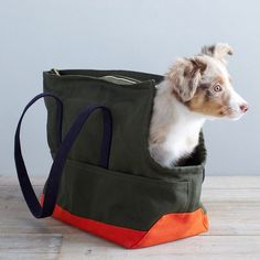 LOVE THY BEAST CARRYING TOTE