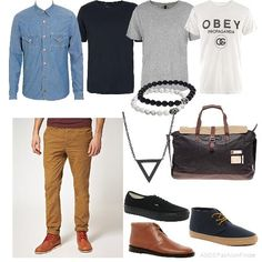 Look at me now | Men's Outfit | ASOS Fashion Finder