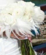 Kristina's bouquet
