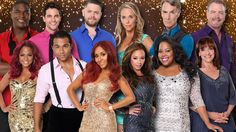 Dancing with the Stars 2013 Fall Lineup - DWTS Season 17 Cast    Bill Engvall & Amber Riley make this worth watching this season. FINALLY some actual talent.  I could do without Snooki though.