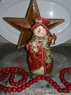 Christmas at Walnut and Vine