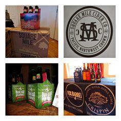 Gluten Free Cider & Beer