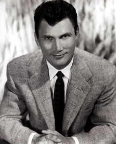 Jack Palance....US Army Air Corp
