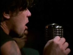 John Mellencamp, Me'Shell Ndegeocello - Wild Night