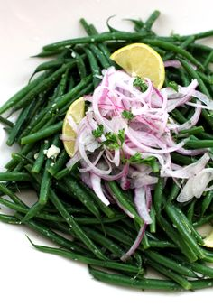 Summer Green Bean Salad . Kitchen Explorers . PBS Parents   PBS