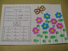 math, idea, grade shenanigan, plant stuff, learning, fact famili, place, flowers garden, first grade
