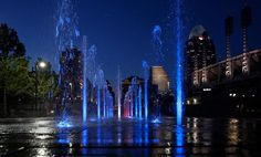 12 reasons to love Smale Riverfront Park