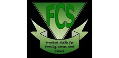 FCS department website....great ideas!