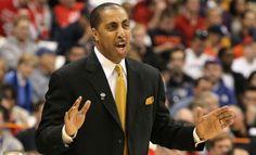 Lorenzo Romar (Coach Washington Huskies Basketball)