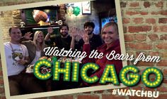 Can't get to Waco for the #Baylor game? Find a #WatchBU party near you. (click for details) #SicEm