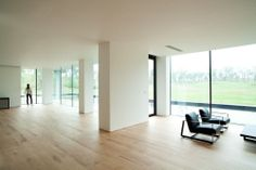 Thick walls - NJFS CEO Office / EXH Design