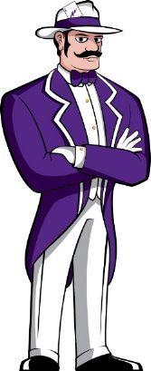 Ace Purple