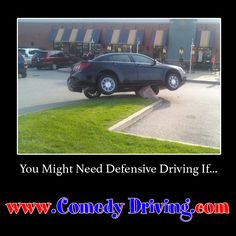 The History of Laff'n Learn Defensive Driving Schools. In , the classic comedy film