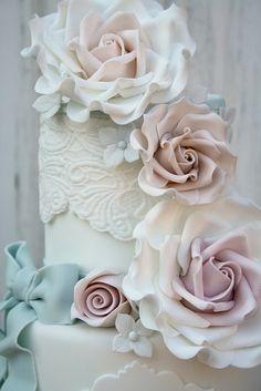 Pretty Pretty #cake!