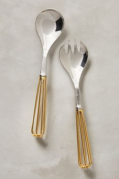 Whisk Serving Set #a
