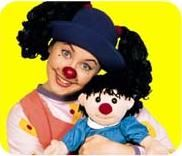 The Big Comfy Couch!!! Ok.. I know this was for little kids.. but I swear I enjoyed this show. I was sick a lot as a kid and when I'd stay home from school, I'd go into my mom and dad's room, lay on their bed and turn this on! Good times..