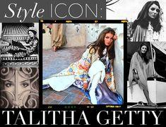 Talitha-Getty